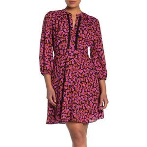 NWT Collective Concepts Floral Dress